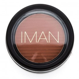iman blushing powder